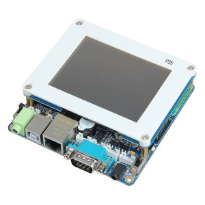 1G mini2440 S3C2440 ARM9 Board+3.5'' SDK