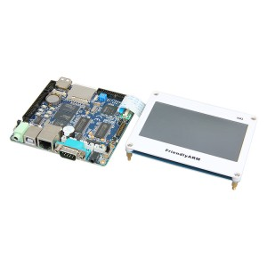 1G mini2440 S3C2440 ARM9 Board+4.3''  SDK
