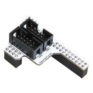 3D Printer Smart Adapter for RAMBo Board