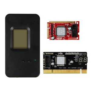 Upgraded Debug king III kit with Mini PCIe/Mini PCI/LPC 3-in-1 i