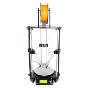 Delta Rostock mini G2 pro DIY kit with auto-leveling