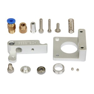 MK8 Extruder Aluminum feeder Kit for 1.75mm filament
