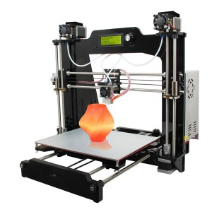 Geeetech M201 Mixcolor 3D printer