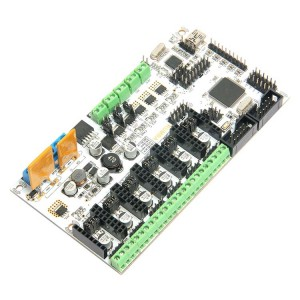 Geeetech Rumba 3D printer controller board