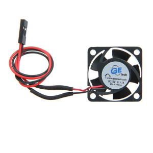 Cooler Axial Fan 12V 30x30mm
