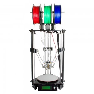 Geeetech Rostock 301 3D printer