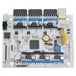 Open source GTM32 PRO VD control board for A30