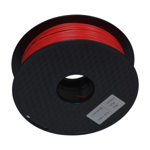 3D Printer supplies Filament RepRap ABS 1kg/roll Red