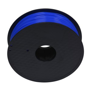 3D Printer supplies Filament RepRap ABS 1kg/roll Blue