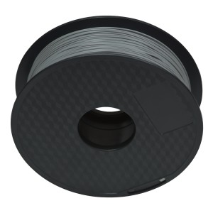 3D Printer supplies Filament RepRap ABS 1kg/roll Gray
