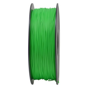 3D Printer supplies Filament RepRap ABS 1kg/roll Green