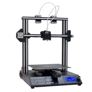 Geeetech A20M Mix-color 3D Printer