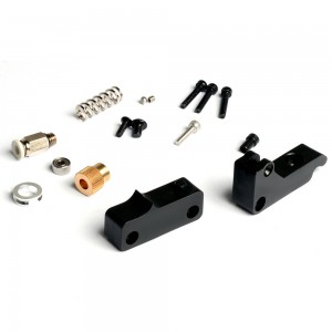 A10 A20 A30 MK8 Extruder feeder Kit for 1.75mm filament