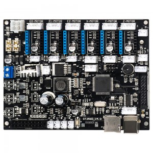 GT2560 V4.0 Control Board for A20T printer