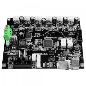 GT2560 V4.1B Control Board for A20 Printer