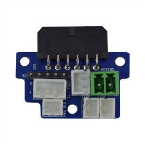 Geeetech extruder Extension Board for A20 A20M A30 A10 A10M