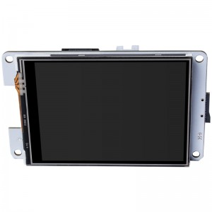 Control Panel LCD Touch Screen Display for A30 Pro