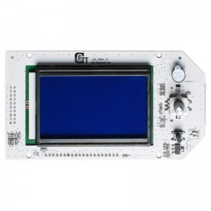 A20/M/T LCD Screen 12864 for GT2560 V4.0 Version Board