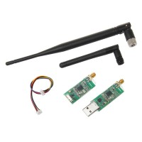 XZN 433MHZ/915MHZ 3DR Radio Telemetry Kit
