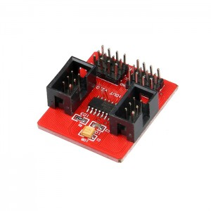 M74HC595B1R 74HC595 8 bit Shift Register Module