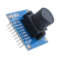 CMOS Camera Module OV7670 Display Active Size 640X480