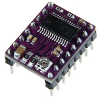 StepStick DRV8825 Stepper Motor Driver Carrier Reprap 4layer PCB