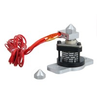 Reprap Hot End V2.0 with 0.35mm & 0.4mm nozzle