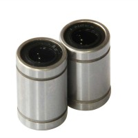 2pcs LM8UU  Linear Bearings