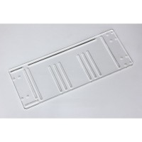 Acrylic universal support plate for 3D Printer, Reprap