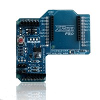 Shield - Xbee w/o RF module