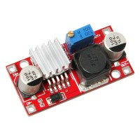 10pcs LM2596 DC Power Down Adjustable Supply Module