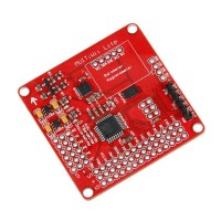 XZN MWC MultiWii Lite Lightweight Version 4-axis Flight Control