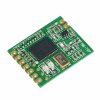 XZN HM-TRP Wireless Transceiver UART Program RS232 Remote contro