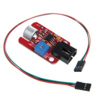 Analog voice Sound Sensor module