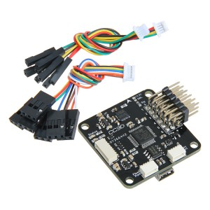 XZN CC3D flight control board