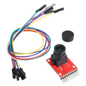 XZN Optical flow sensor board