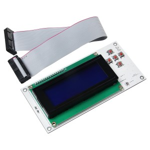 MightyBoard LCD 2004 Controller