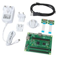 Raspberry Pi Compute Dev Kit - BCM2835 32Bits ARM