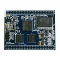 256M tiny6410 ARM11 Stamp/Core Board