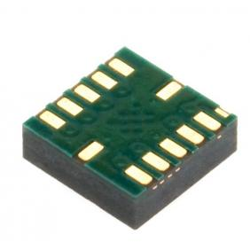 BMA180-Triple Axis Accelerometer