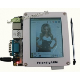 128M mini2440 S3C2440 ARM9 Board+3.5\'\'  SDK