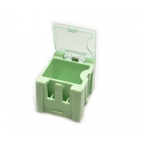 Combinable SMT Components Box