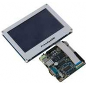 256M Mini6410  ARM11 +7\'\' LCD SDK