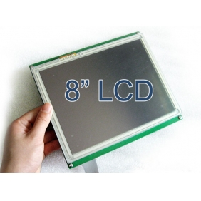 "8"" TFT LCD for S3C2440/S3C6410"