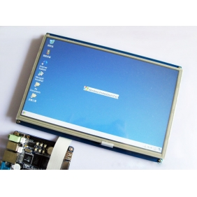 "10.2"" TFT LCD for S3C2440/S3C6410"