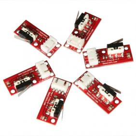 6PCS Mechanical End Stop Switch Module V1.2