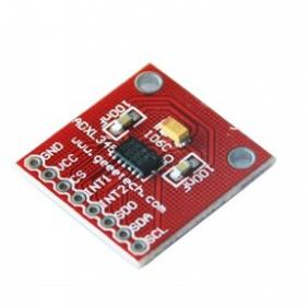 ADXL345Triple Axis Accelerometer Breakout