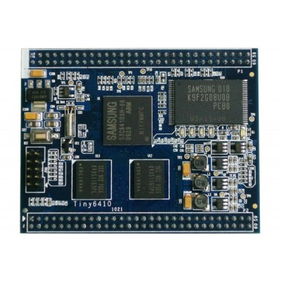 1G tiny6410 ARM11 Stamp/Core Board