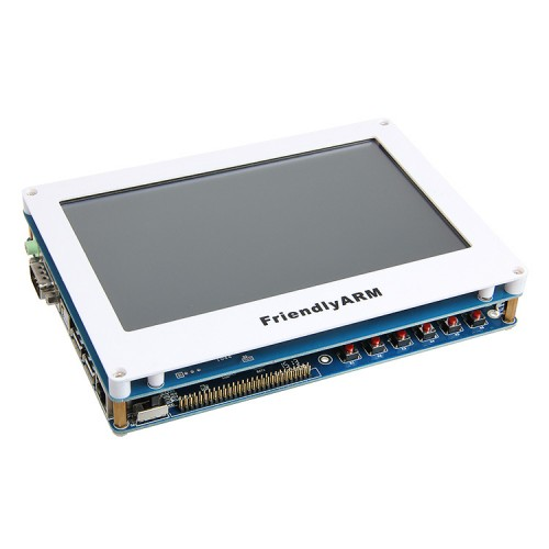 1G Micro2440 with 7 inch TFT LCD   SDK