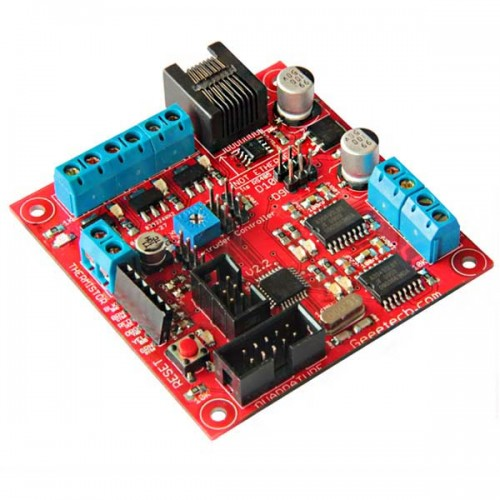 Extruder Controller 2.2